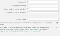 How Bookmaker Bonus Codes Work
